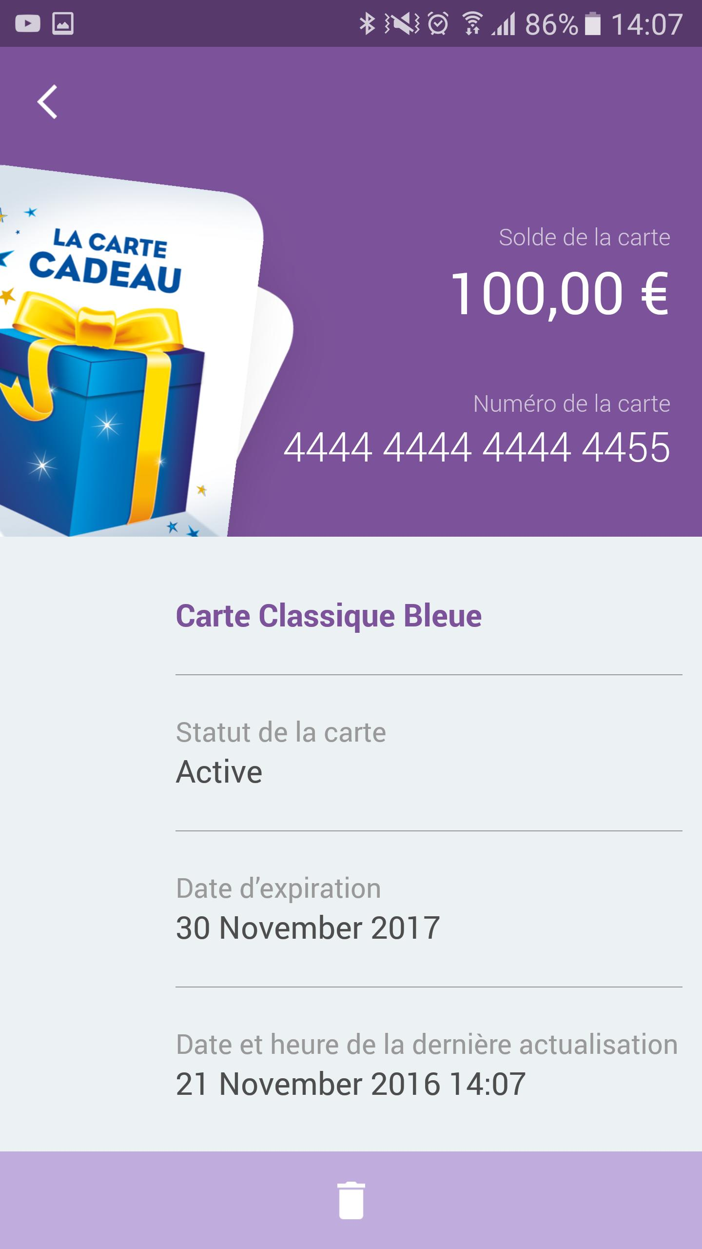 carte cadeau spirit of cadeau Carte cadeau Spirit of Cadeau for Android   APK Download