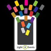 Light4Events icon