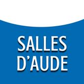 Salles D'Aude icon