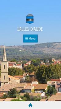 Salles D'Aude poster