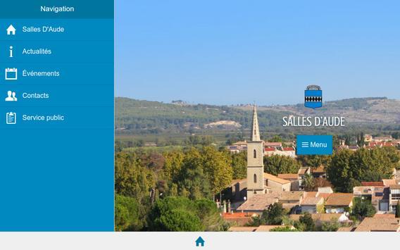 Salles D'Aude apk screenshot