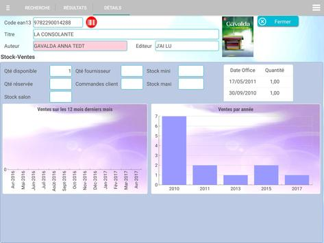 Librisoft Mobile screenshot 10