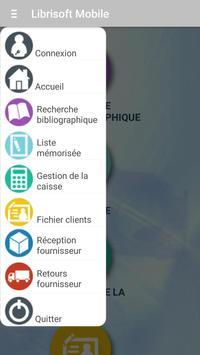 Librisoft Mobile screenshot 1