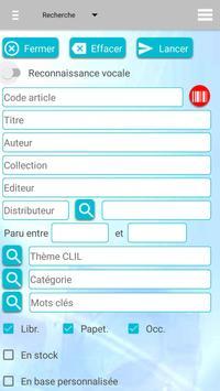 Librisoft Mobile screenshot 2