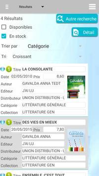 Librisoft Mobile screenshot 3