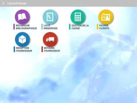 Librisoft Mobile screenshot 6