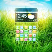 Screen Transparent 2016 icon