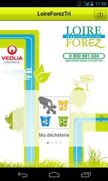 LoireForezTri poster