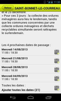 LoireForezTri apk screenshot