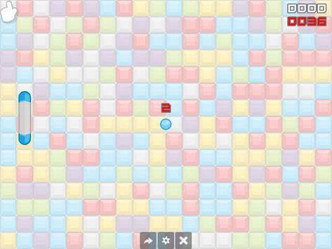 Pong 23 apk screenshot