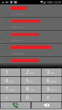 Easy Dialer 2 apk screenshot