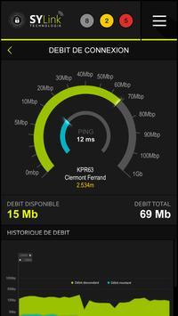 SYLink screenshot 6