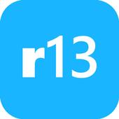 RUBIS13 icon