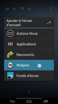 Elegante UCCW skin apk screenshot