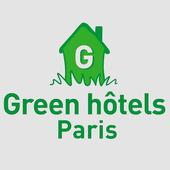 Green Hotels Roissy icon