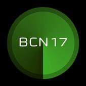 BCN17 icon