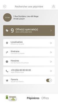 Pépinière de Mage apk screenshot