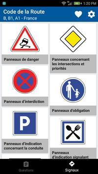 Code de la Route - France - Permis 2018 screenshot 4