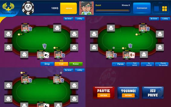 Phoenix Poker screenshot 5
