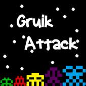 Gruik Attack icon