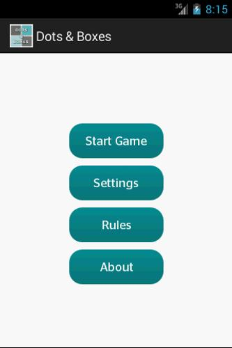 Dots Boxes Cho Android Tải Về Apk