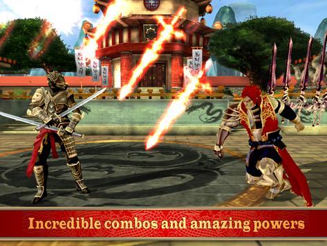 Bladelords - the fighting game imagem de tela 16