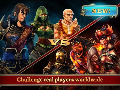 Bladelords - the fighting game imagem de tela 1