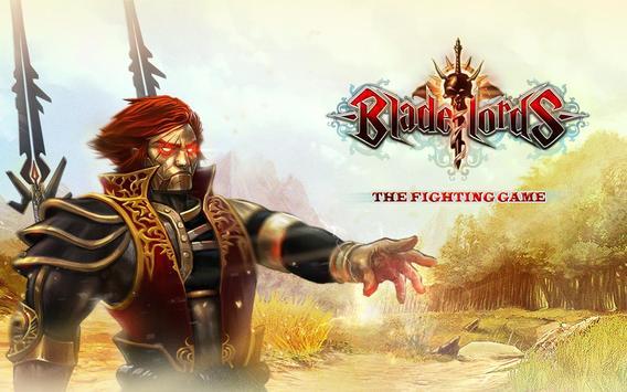 Bladelords - the fighting game imagem de tela 20