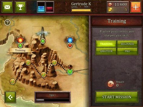 Bladelords - the fighting game imagem de tela 22