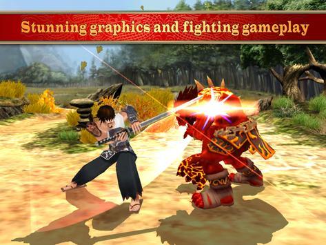 Bladelords - the fighting game imagem de tela 2