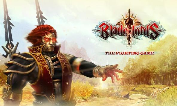 Bladelords - the fighting game imagem de tela 4