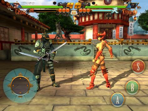 Bladelords - the fighting game imagem de tela 5