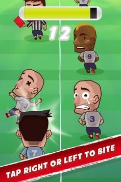 Soccer Bite screenshot 1