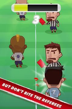 Soccer Bite screenshot 2