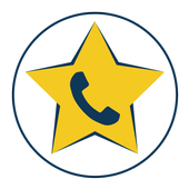 Free Call Blocker and Blacklist - Mister Call icon