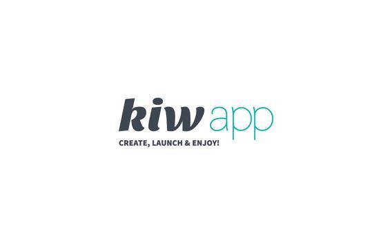 Kiwapp Retail poster