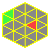 KaleidosClock (daydream) icon
