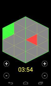 KaleidosClock (daydream) apk screenshot
