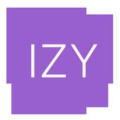 IzyCar icon