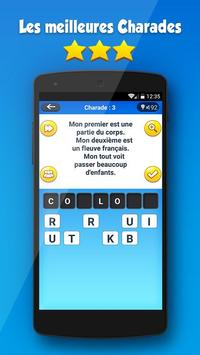 Charades en français screenshot 11