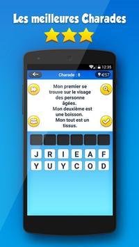 Charades en français screenshot 12