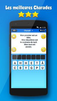 Charades en français screenshot 17