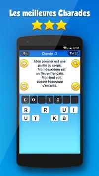 Charades en français screenshot 19