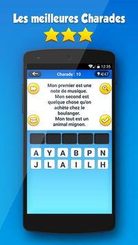 Charades en français screenshot 21