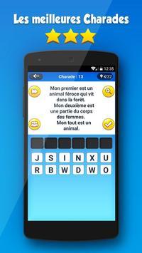 Charades en français screenshot 7