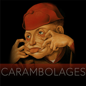 Carambolages, l'exposition icon