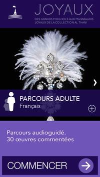 Joyaux, l'exposition apk screenshot