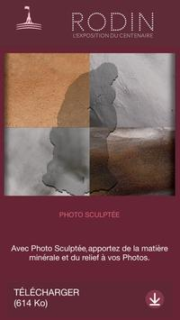 Rodin. L'expo du centenaire screenshot 3