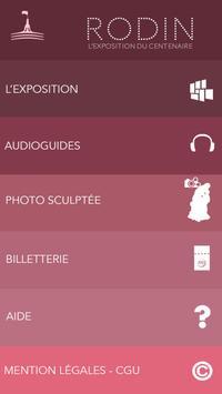 Rodin. L'expo du centenaire screenshot 1
