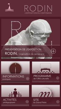 Rodin. L'expo du centenaire screenshot 2